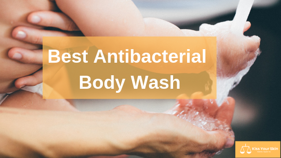 Best Antibacterial Body Wash